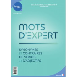 Mots d'experts - Logomax