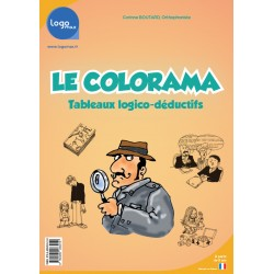 Le colorama - Logomax