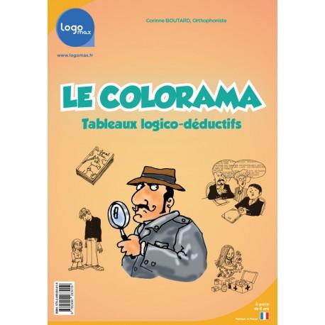 Le colorama - Logomax