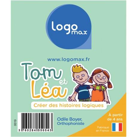 Tom et Léa - Logomax