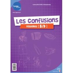 Les confusions visuelles b/d - Logomax