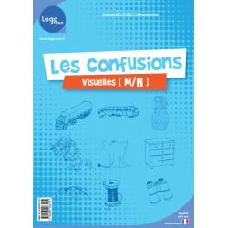 Les confusions visuelles m/n - Logomax
