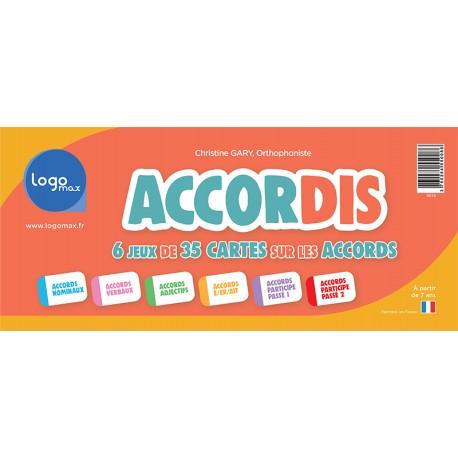 Accordis - Logomax