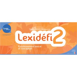 Lexidéfi 2 - Logomax