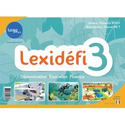 Lexidéfi 3 - Logomax