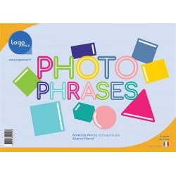 PhotoPhrases - Logomax