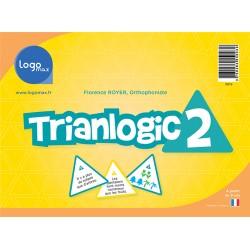 Trianlogic 2 - Logomax