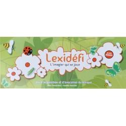 Lexidéfi 1 - Logomax