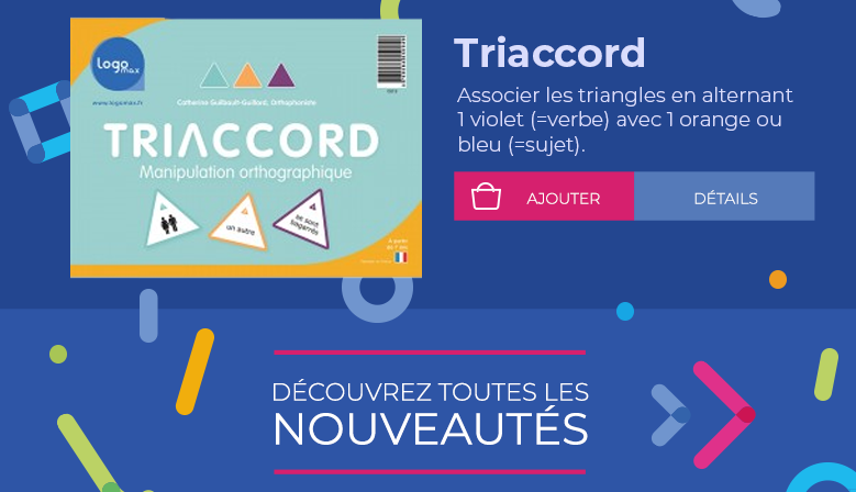 Triaccord - Logomax