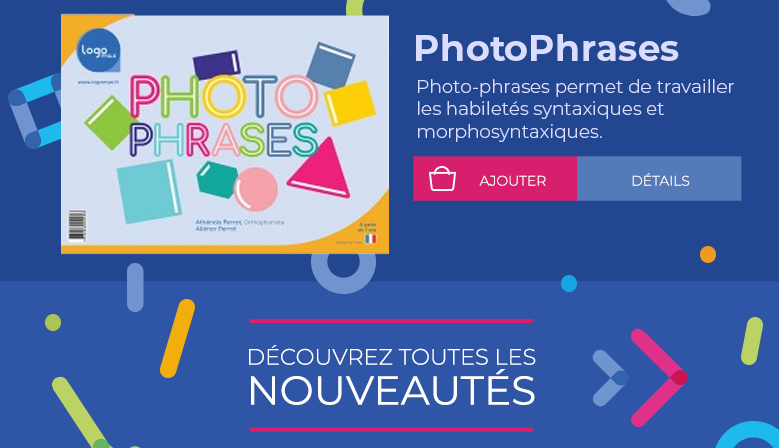 Photo-Phrases - Logomax
