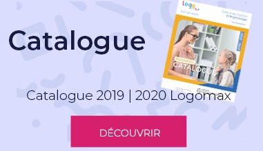 Catalogue 2019 | 2020 LOGOMAX